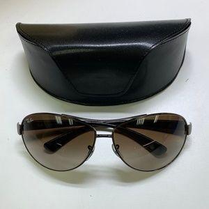 🕶️Ray-Ban RB3386 Men's Sunglasses/918/VT550🕶️